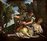 Кефал и Прокрида