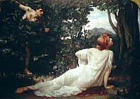 Смерть Прокриды