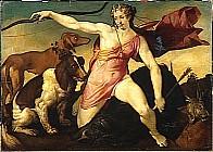 Диана-охотница