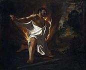 Смерть Геркулеса