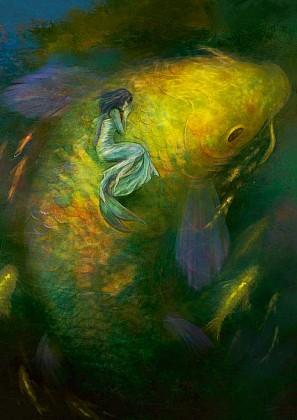 Южная рыба