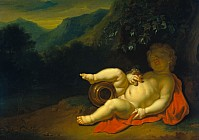 Младенец Дионис