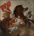 Аполлон и Аврора