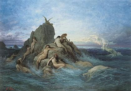Океаниды