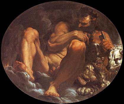 Плутон - Гадес