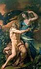 Юнона и Юпитер
