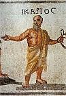 Икария