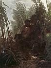 Пан в тростнике