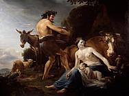 Младенчество Зевса